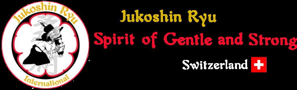 Jukoshin Ryu