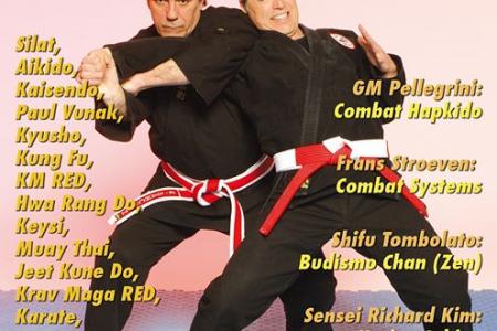 Jukoshin Ryu Video Teaser